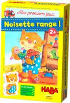 Noisette range!