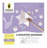 Baguettes magiques