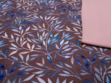 Blätterranke aquarell 1m