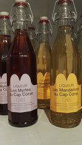 Liqueur du Cap Corse