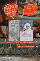 Bundle -The Dust Has Grown Flowers & Dear Stranger