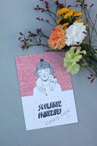 """Print """"Soulmate Princesses"""""""