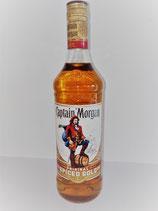Capitan Morgan gold 0,7 l
