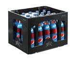 Pepsi leicht