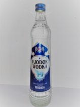 Fjodor Vodka 0,7 l