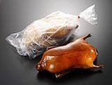 藤屋 北京ダック 約2kg (冷凍)