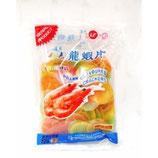 新世紀 彩色 龍蝦片(五色) 227g