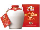 宝酒造 塔牌 福(フータオ)300ml2006年紹興酒