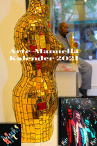 Arte-Manuella Kalender 2021