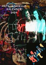 Arte-Manuella Kalender 2020