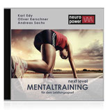 "Neuro-CD ""next level Mentaltraining"""