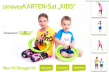 "smoveyKARTEN-Set ""KIDS"""