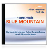 "Neuro-CD ""Blue Mountains"""