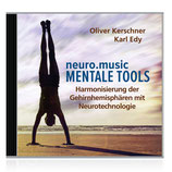 "Neuro-CD ""Mentale Tools"""