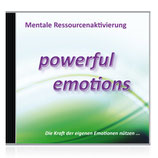 "Neuro-CD ""Powerful Emotions"""