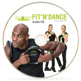 smoveyFIT'N'DANCE Audio-CD