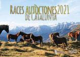 CALENDARI RACES AUTÒCTONES DE CATALUNYA 2021