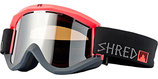 Shred Brille Soaza Schwarz Orange