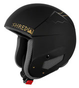 Shred Rennhelm MEGA BRAIN BUCKET RH WHYWESHRED black