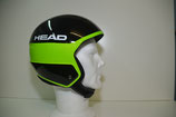 Head Stivot Race Carbon Black