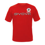 T-shirt Tecnica Givova