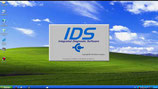 FORD 専用診断機 IDS VCM2