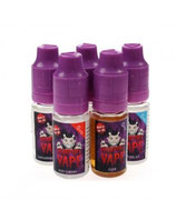 Vampire vape, Made in UK, 10ml