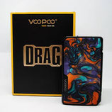 Drag Resin 157W TC