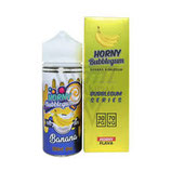Banana Bubblegum, 100ml