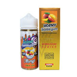 Mango Bubblegum, 100ml