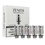 Zenith coils