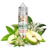Apple Elderflower Mint,50ml