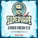 Cyber Fresh 2.0, 10ml