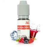 Grenadine, 10ml