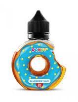 Donut Blueberry Jam, 60ml