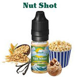 Nut Shot, 10ml&30ml