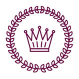 Johannisbeerlikör »Cassis Royal«