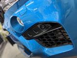 Карбоновые накладки переднего бампера RKP BMW X6M F86