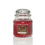 Yankee Candle Red apple wreath mittel