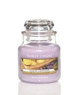 Yankee Candle Lemon laveder klein