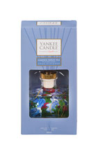 Yankee Candle Raumduft Sticks Garden sweet pea