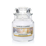 Yankee Candle Winter glow klein
