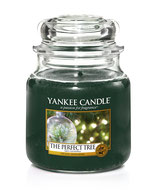Yankee Candle the perfect tree klein