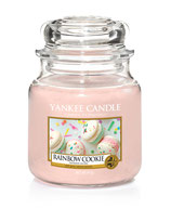 Yankee Candle Rainbow cookie mittel