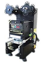 FEST フェスト カップシーラー RC-990S 単相200V 50Hz用 / タピオカ シーリングマシン 全自動封口機 / 動作未確認 現状品