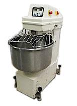 業務用 スパイラルミキサー SM-50T 三相200V 50Hz 2008年 / ピザ生地 製菓 製パン