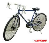 ミヤタ LEAGUER  LG-27-K リーガー 12段変速 27インチ / 自転車 ロードバイク ドロップハンドル