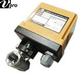 日本バルブコントロールズ コンパクト電動ボールバルブ ACRE-205UUT 電動遮断弁