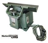 ニシムラジグ 面取研削機 GCM-2C 200V / 面取り 砥石