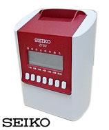 美品 セイコー 多機能タイムレコーダー Z150